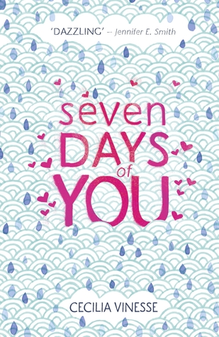 (Review): Seven Days of You by Cecilia Vinesse