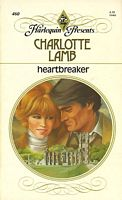Heartbreaker by Charlotte Lamb