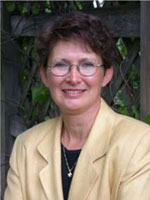 Rita Toews - Author of multiple novels and short stories