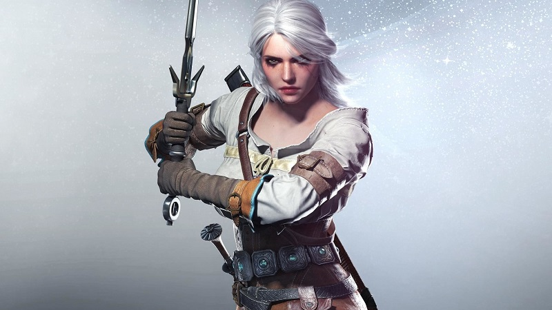 The Witcher Netflix Series Showrunners Reveal Who Will Play Ciri and Yennifer