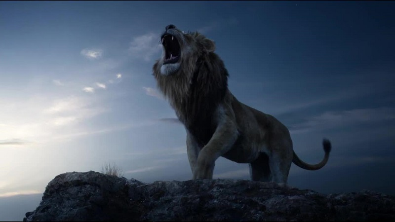 Lion King Remake Gets Its First Trailer and it Looks Spectacular