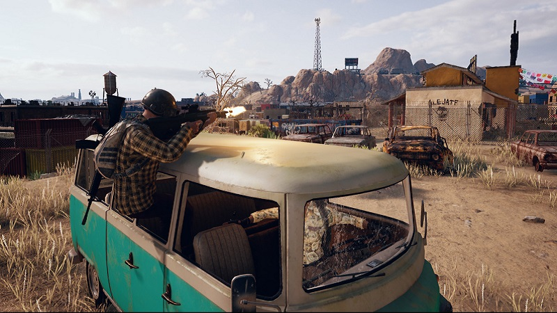 Playing PUBG in Nepal Can Now Get You Arrested