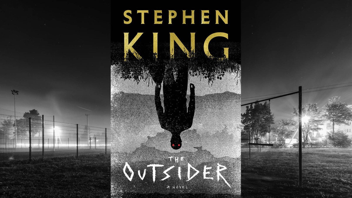 Stephen King's The Outsider – A Defiance of Your Outlook on the World