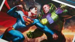 superman garbage superhero