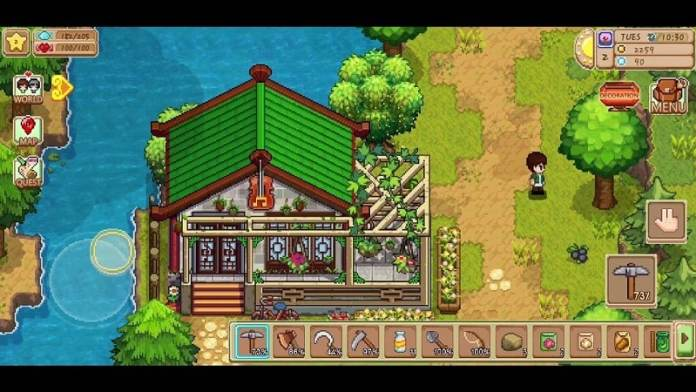 harvest-town-review