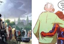 Marvel Says Goodbye Stan Lee