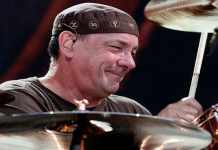 Neil Peart