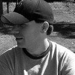 Brian James Freeman, current 'Cemetery Dance Magazine' Editor-in-Chief.