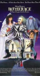 """Beetlejuice"" was released in 1988. It just might be the greatest non-scary ghost story of all time."
