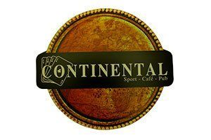 Continental Café Pub Granada