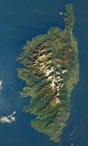 Corsica. Viareggio Congresso Nazionale FIDAS 2015