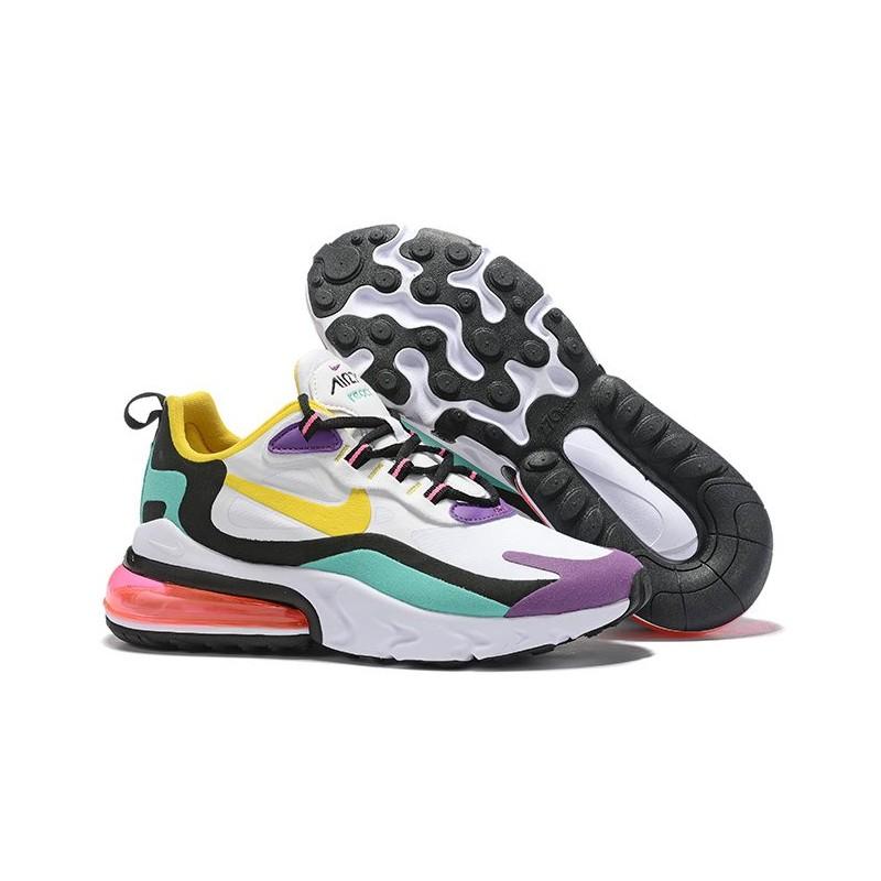 Nike Air Max 270 React -Multicolor