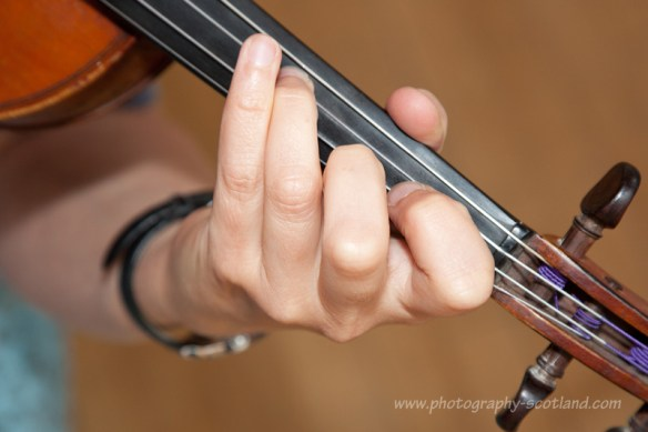 How to play in tune   Learn fiddle technique