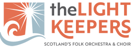 The Lightkeepers logo