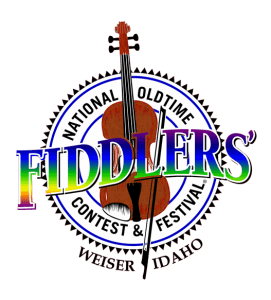 Fiddle Contest Logo