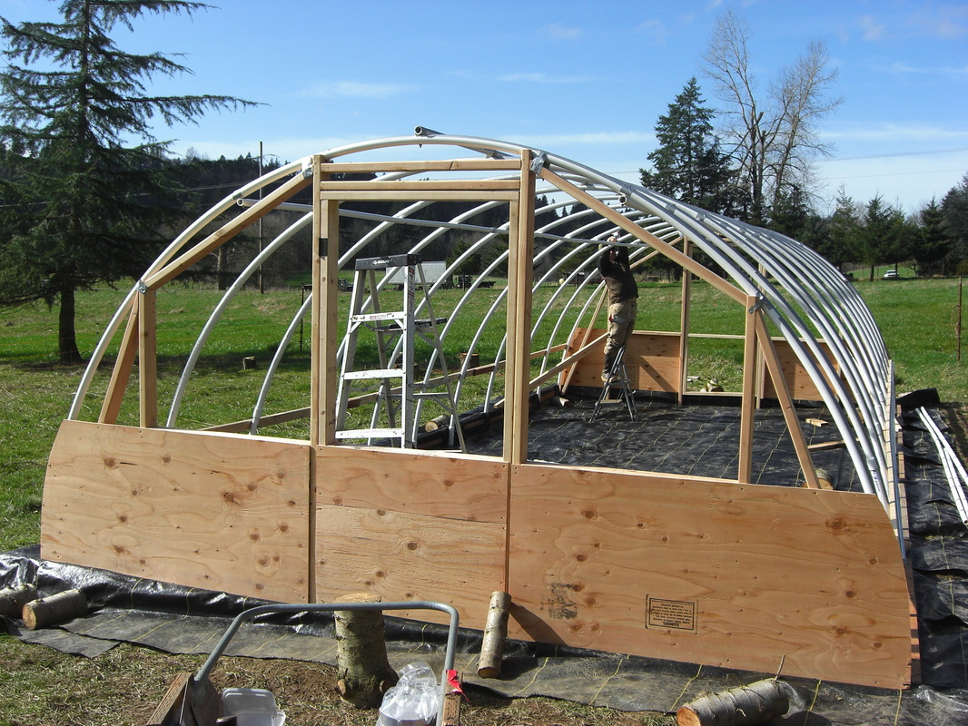 Hoop House Plans Pdf House Design Plans
