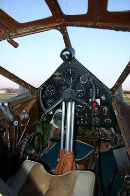 DeHavilland DH89 Dragon Rapide  Aircraft