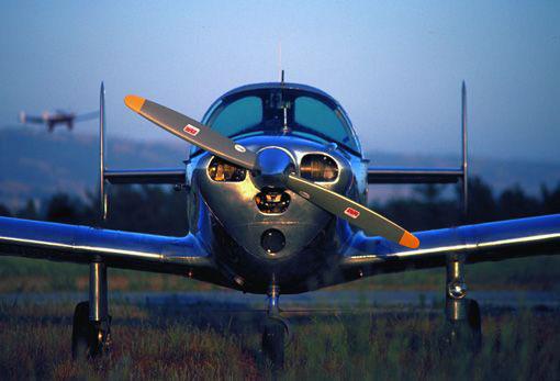 Ercoupe  Aircraft