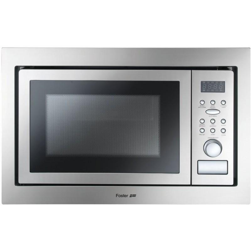 Forno a microonde con grill 25 litri da incasso Foster 7151000  Fidea Lecce