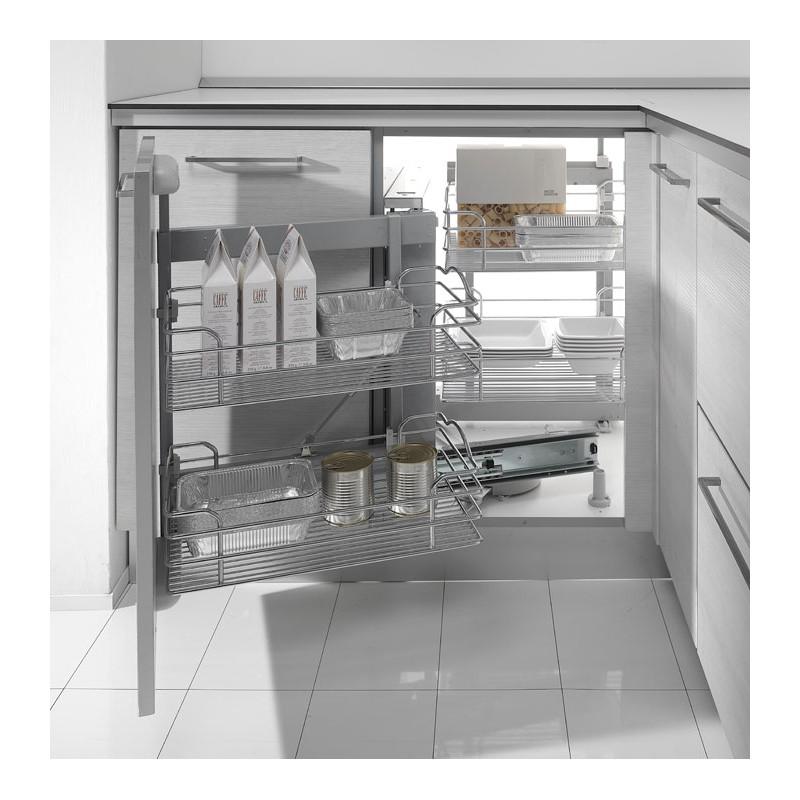 Estraibili cucina cesello per cucina base ad angolo 803BY