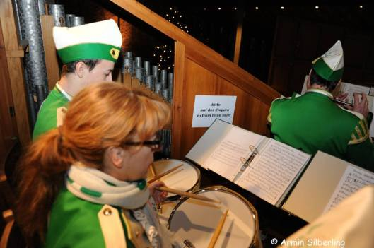 Mundart Messe 2017