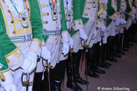 Hofburgeröffnung der Plittersdorfer Kamellebomber 2018
