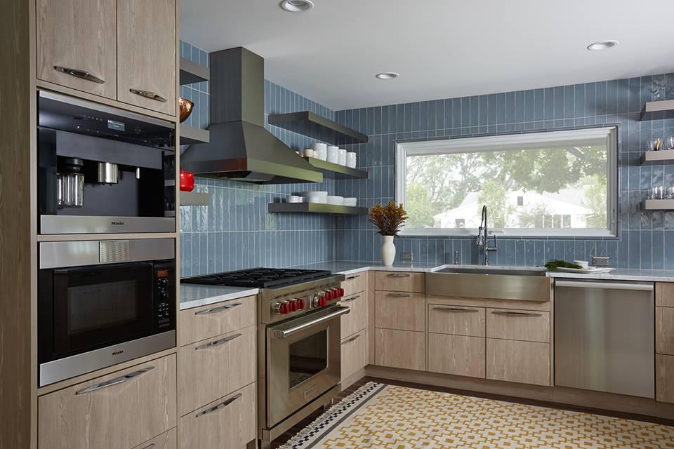 vertical tile backsplash general contractor los angeles construction company for home remodeling