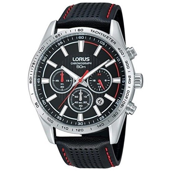 LORUS HOMBRE DEPORTIVO Men's watches RT301DX9 1