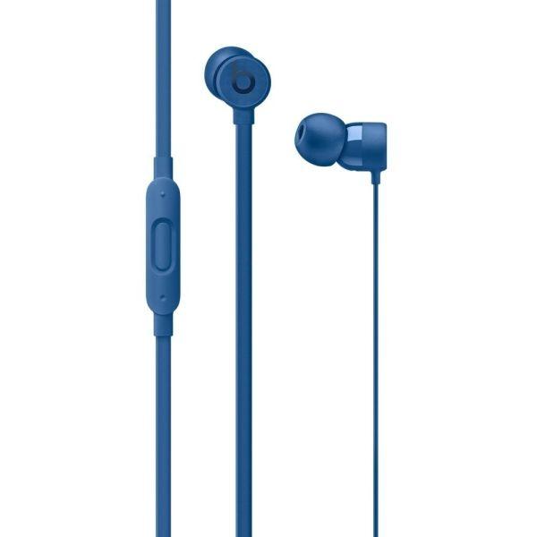 Beats urBeats3 MQFW2ZM/A Headphones with 3.5 mm Plug - Blue