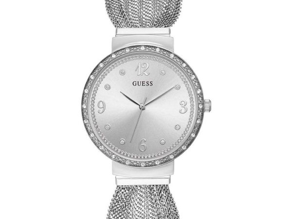 Guess W1083L1 Ladies Chiffon Watch