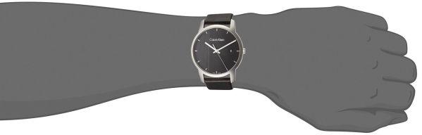 Calvin Klein Men's Watch K2G2G1C1 2