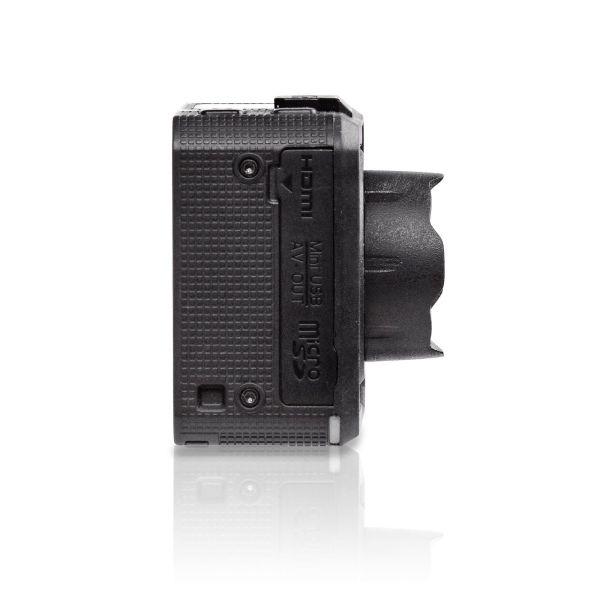 Veho VCC-006-K2S Muvi K-Series Sports Bundle Wi-Fi Handsfree Action Camera 2