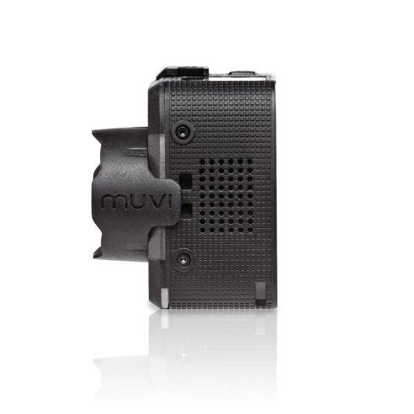 Veho VCC-006-K2S Muvi K-Series Sports Bundle Wi-Fi Handsfree Action Camera 3