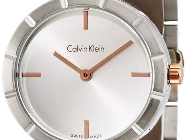 Calvin Klein - Ladies Watch K5T33BZ6