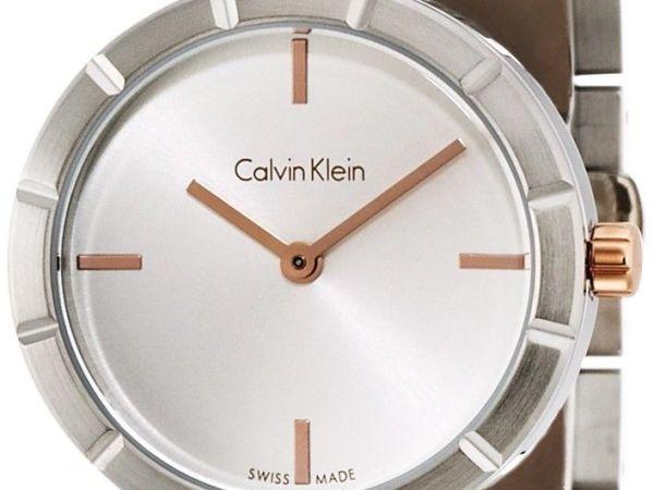 Calvin Klein - Ladies Watch K5T33BZ6