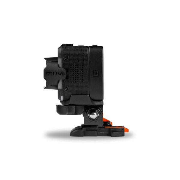 Veho VCC-007-K2PRO Muvi K-Series K-2 Pro 4k 1080p HD WiFi sport camera 12MP  3