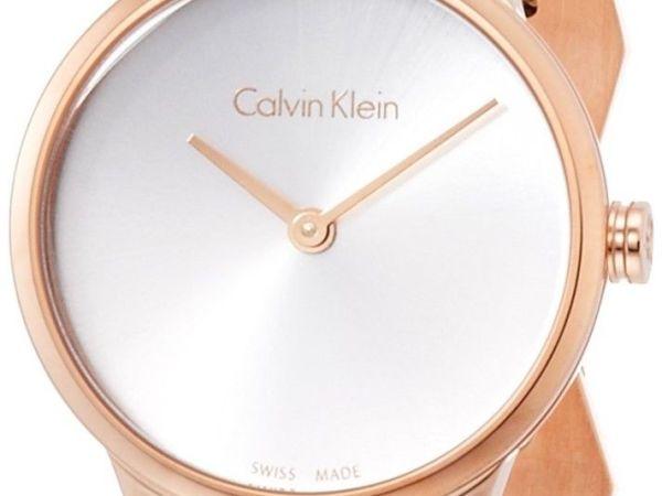 Calvin Klein Women's Watch K6E23646