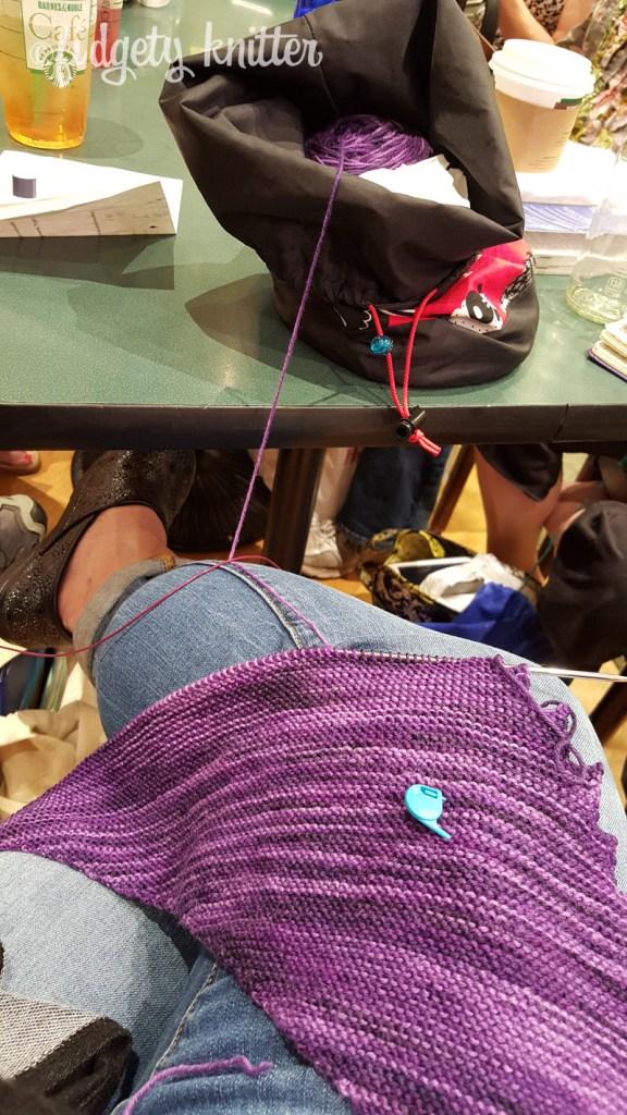 KnittingWeek4