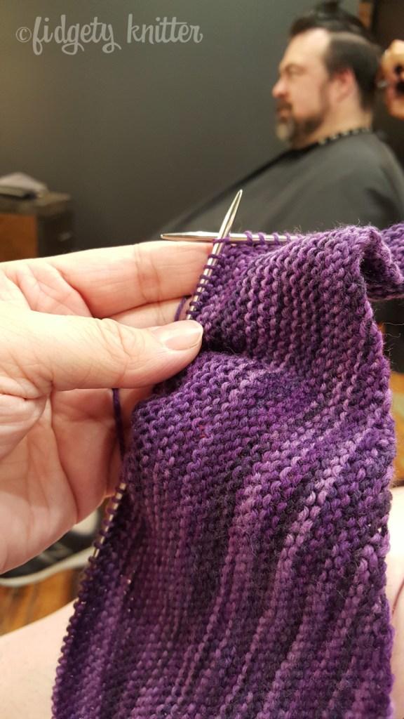 KnittingWeek5