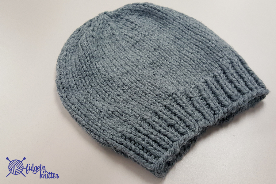 Slouchy Hipster Hat
