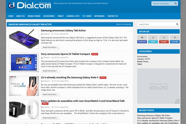 Dialcom Blog