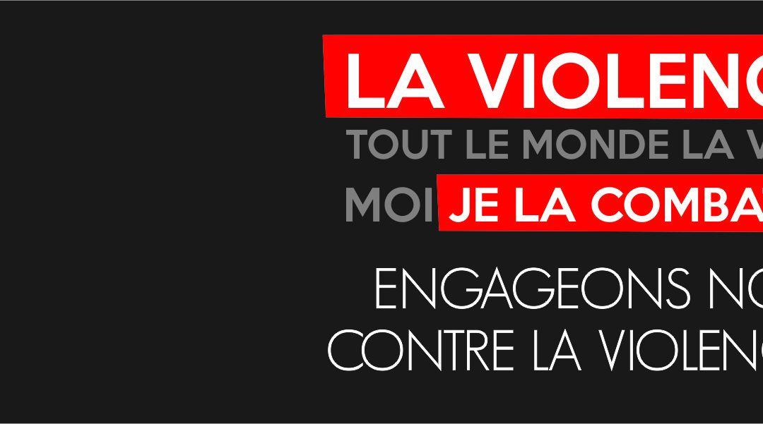 Journée nationale de lutte contre le harcèlement : il est urgent d'agir !
