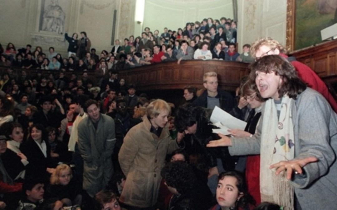 Appel à la mobilisation le 15 mars: L'ensemble des syndicats lycéens s'opposent à la sélection et à la réforme du BAC