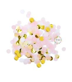 Confeti Colores Baby girl