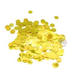 Confeti Dorado