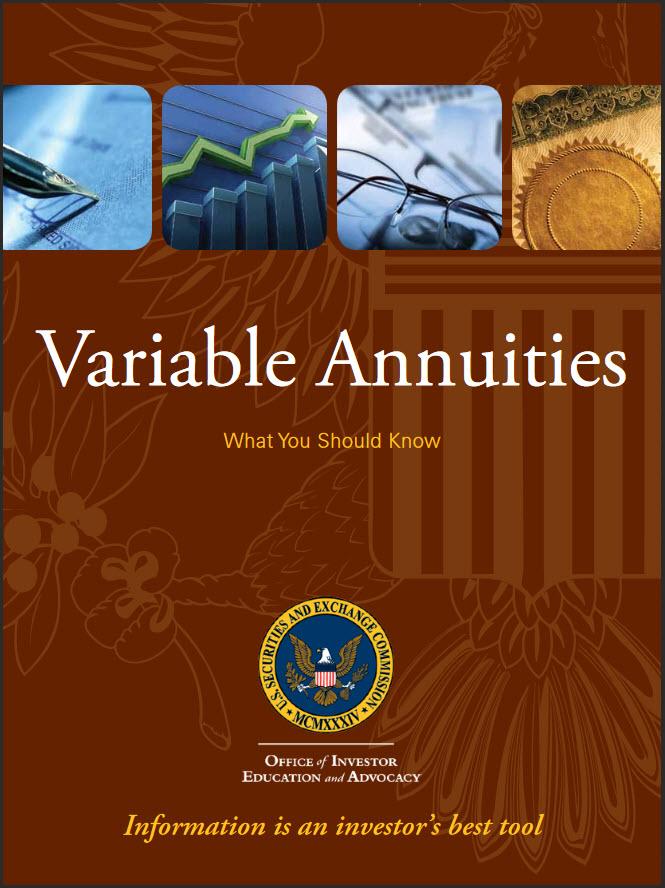 401(k) Variable Annuities Pitfalls…