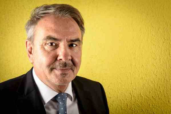 Lothar Solloch