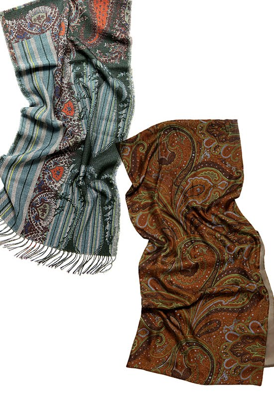 Etro_Fall2010-Mens_scarf1