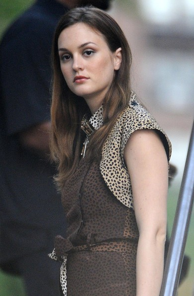 Leighton+Meester+Set+Gossip+Girl+New+York+yVGDQFgC_gkl