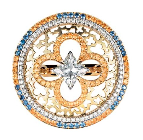vuitton jewellery